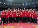 中国女排时隔一年重返世界第一,东京奥运会将与美俄同组