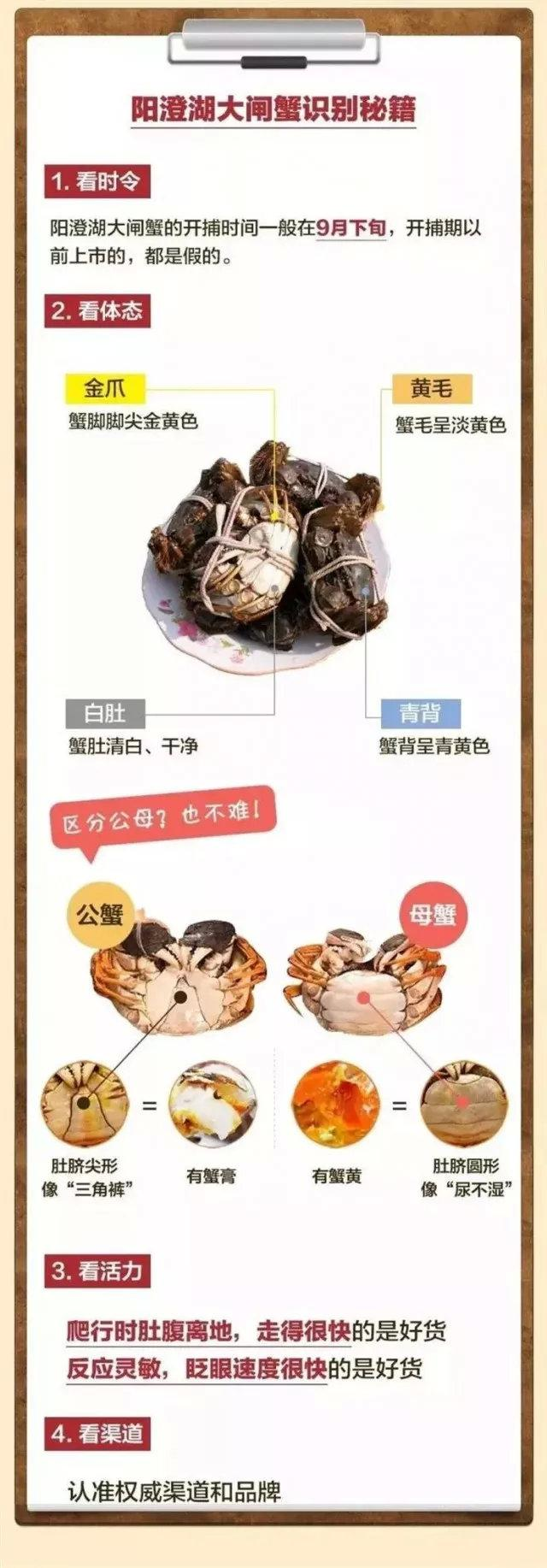 确定了!今年中秋节吃不上阳澄湖大闸蟹了