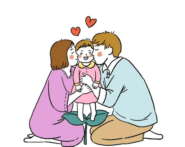 """宝宝最先叫""""爸""""还是叫""""妈""""?并非偶然,其实有讲究"""